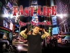 Fast Life-B-rock's first Worldstarhiphop.com Video